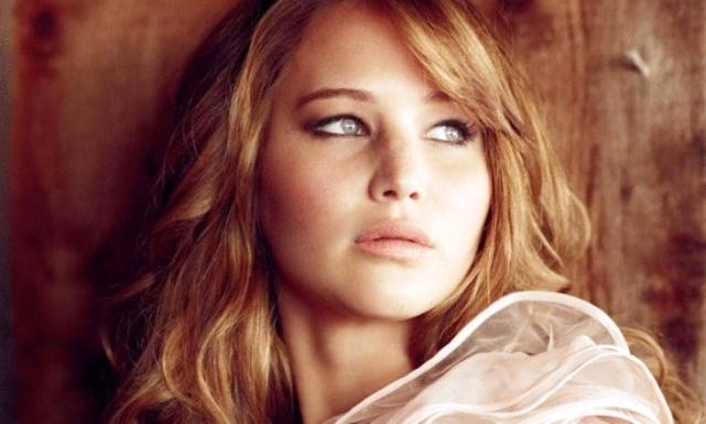 جينيفر لورانس تتصدر قائمة النساء الأكثر إثارة حول العالم