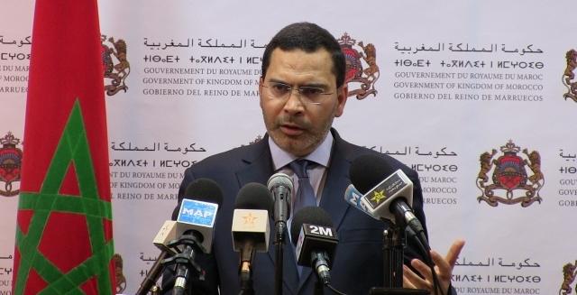 الحكومة المغربية تدعو إلى مضاعفة الجهود لمواجهة مناورات خصوم وحدة البلاد الترابية