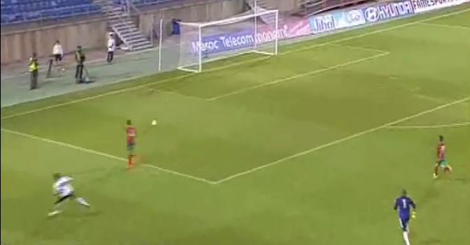 المغرب-أنغولا :0-2