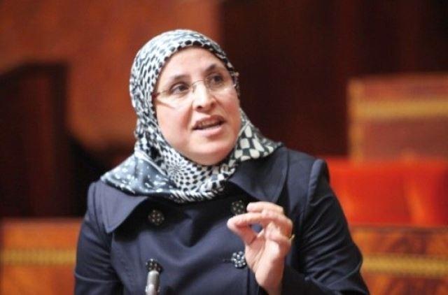 الحقاوي: اغتصاب الأطفال