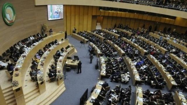 الاتحاد الأفريقي يحتفل باليوبيل الذهبي