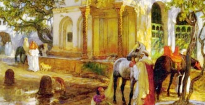 مقدمة لدراسة الملابس المغربية ـ الأندلسية في العصر الإسلامي من خلال المصادر التاريخية والأثرية