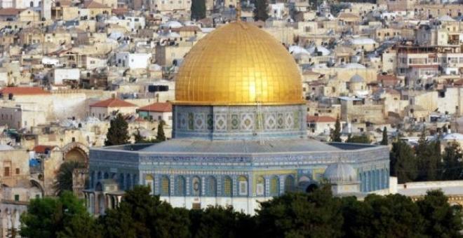 القدس في الاستراتيجية الصهيونية: من الاسرلة الى التهويد