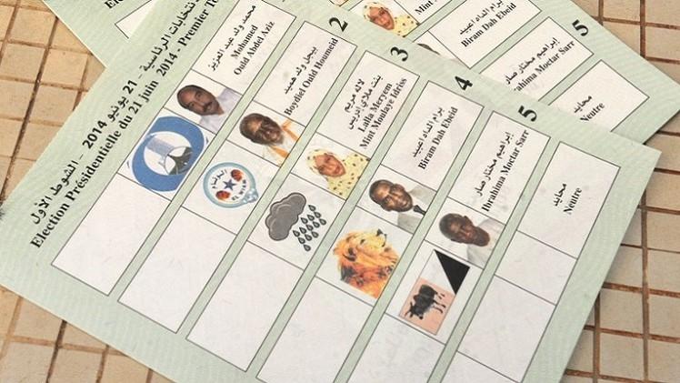 الموريطانيون ينتخبون رئيسا جديدا وسط دعوات لمقاطعة الانتخابات