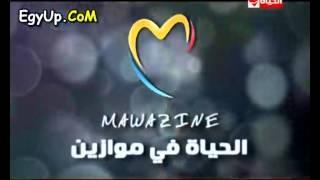 بالفيديو:نانسي عجرم بحفل موازين 2014