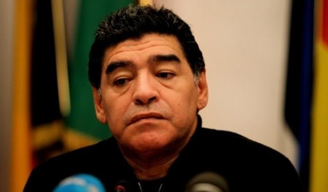 مارادونا: ميسي سيفعل ما لم يفعله في2010