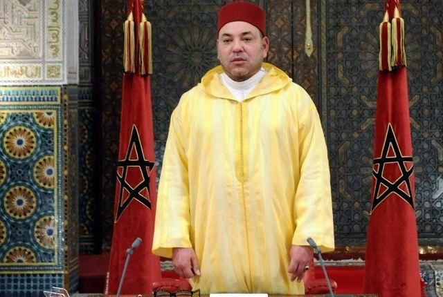 العاهل المغربي يحقق تقدما ملموسا على منافسيه لنيل لقب شخصية العام الأكثر تأثيرا في العالم