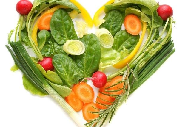 6 أطعمة تعزز صحة قلبك