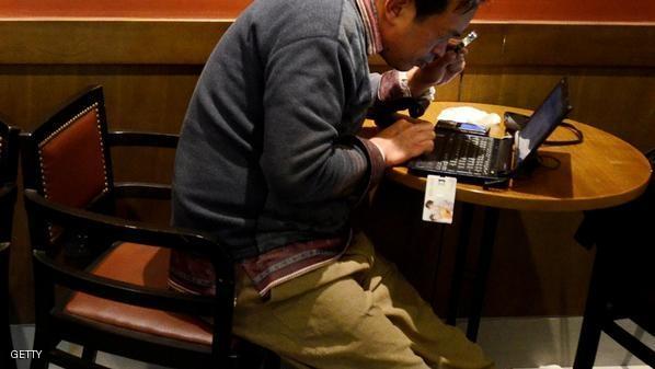 الصين تطلق حملة إلكترونية ضد العنف