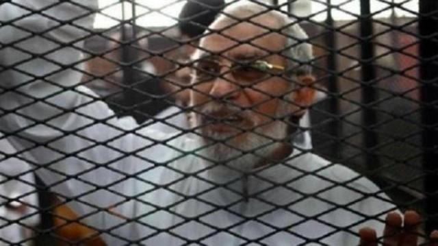 الحكم بإعدام مرشد