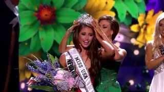 بالفيديو..لاعبة تايكوندو ملكة جمال الولايات المتحدة