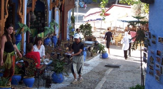حداد: السياح راضون جدا عن تجربتهم بالمغرب