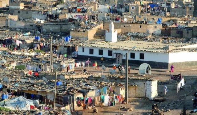 إيقاف 24 مغربيا بسبب عرقلة تنفيذ المقررات القضائية