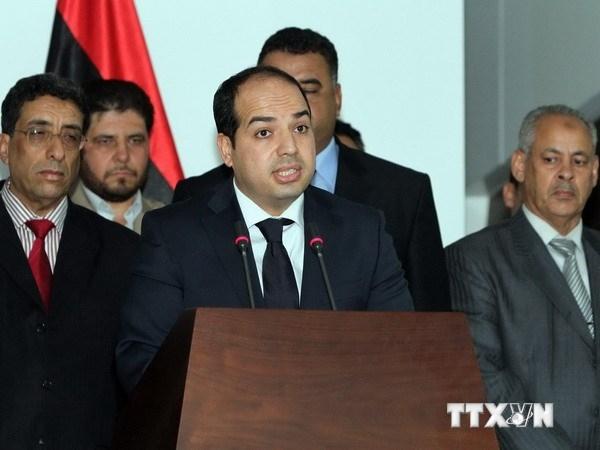 ليبيا: المحكمة الدستورية تقضي ببطلان انتخاب معيتيق