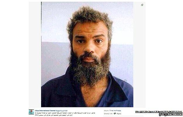 أبو ختالة ينفي كونه مدبر الهجوم على القنصلية الأمريكية ببنغازي
