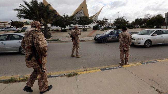 ارتفاع حصيلة القتلى والمصابين في اشتباكات بنغازي