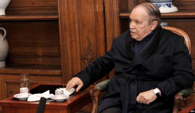ضجة في برلمان الجزائر بسبب