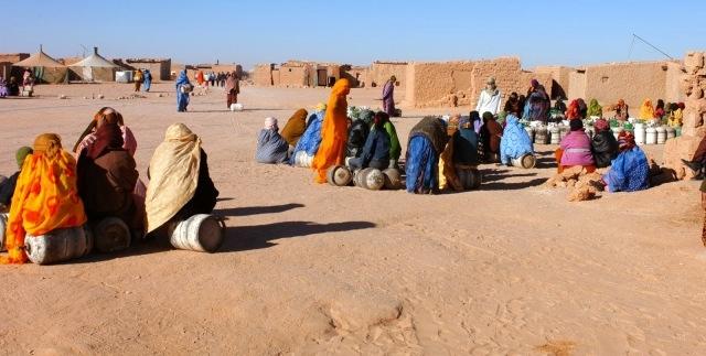 المغرب يدين الخطاب المضلل للجزائر بخصوص حقوق الإنسان في الصحراء