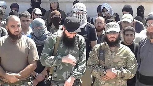مقتل 69 سجيناً بهجوم مسلح ببغداد