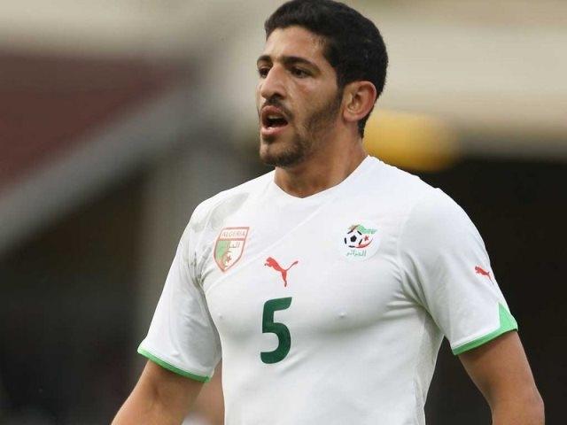 حليش يؤكد جاهزية لاعبي الخضر للمونديال