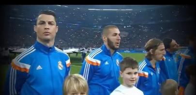 20 هدف لنجوم ريال مدريد