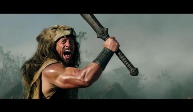 Hercules بقاعات السينما أواخر يوليوز