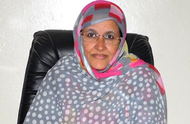 موريتانيا تشارك في لجنة القضاء على التمييز ضد المرأة في سويسرا