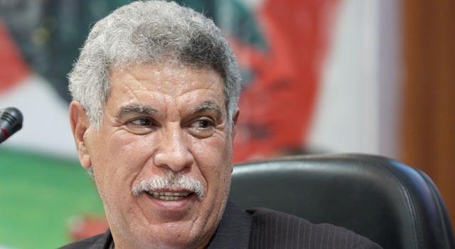 شحاتة يتفق مع الدفاع الحسني الجديدي