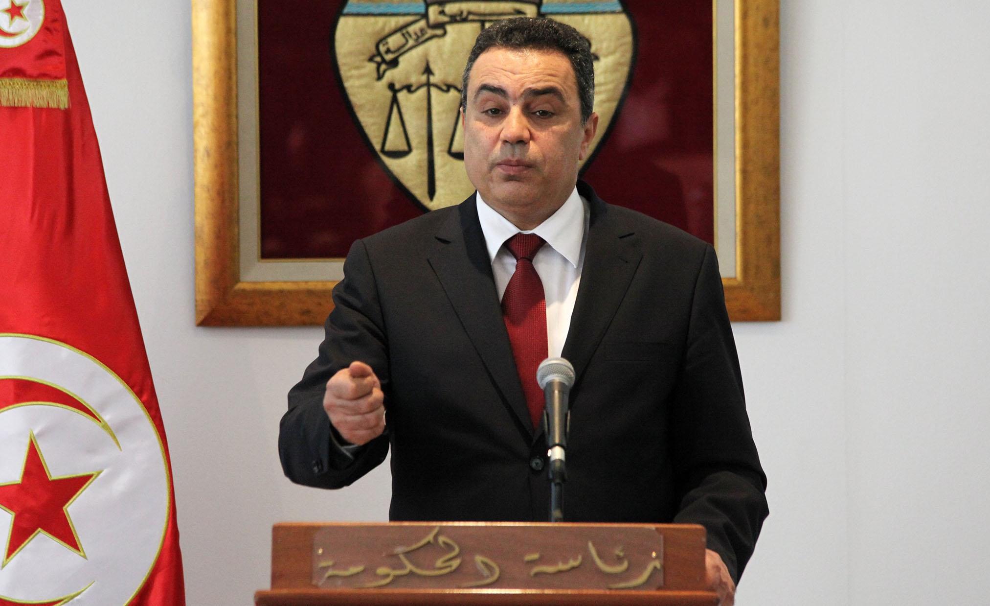 مهدي جمعة: تمكنا من توجيه ضربات نوعية للإرهابيين