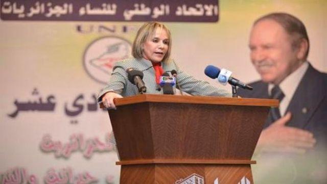 الاتحاد الوطني للنساء الجزائريات يقترح إنشاء مجلس وطني لحقوق الإنسان