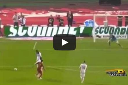بلجيكا-تونس:1-0