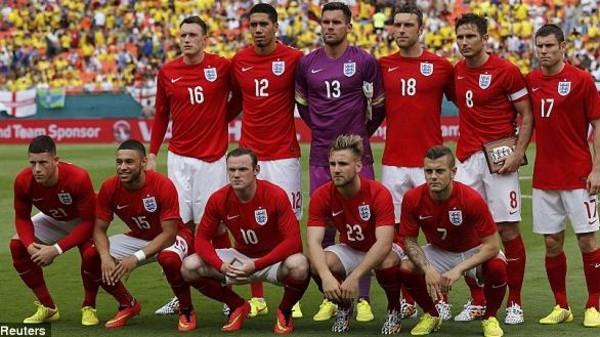 روني: منتخب انجلترا الحالي هو الأفضل
