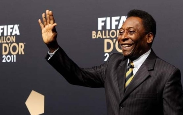 بيلي: كرة القدم لا علاقة لها بمشاكل البرازيليين