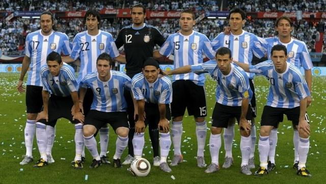 سابيلا يعلن تشكيلة الأرجنتين في المونديال