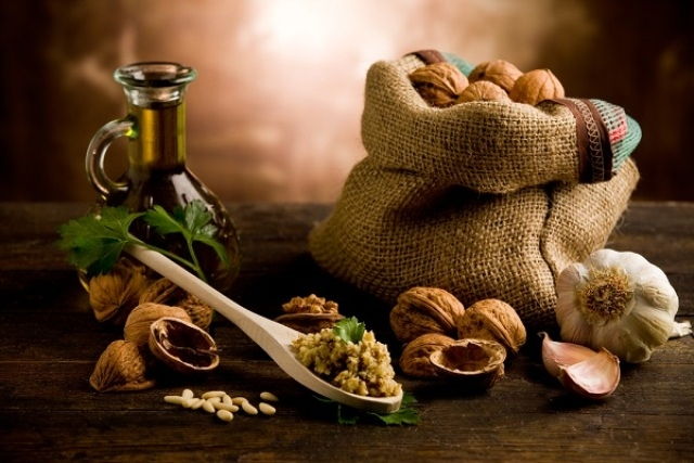 6 أطعمة للقضاء على الكوليسترول