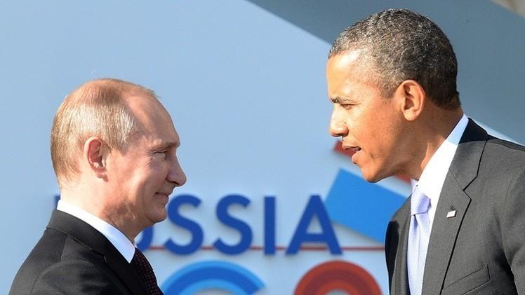 أوباما مهتم بمواصلة