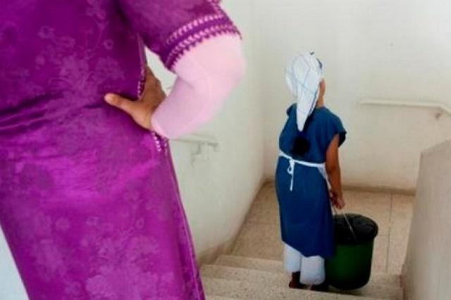 لاحق لخادمات  البيوت في التعويض عن الطرد التعسفي