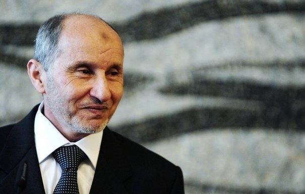 عبد الجليل يرد على مفتي ليبيا ويطالب بعزله