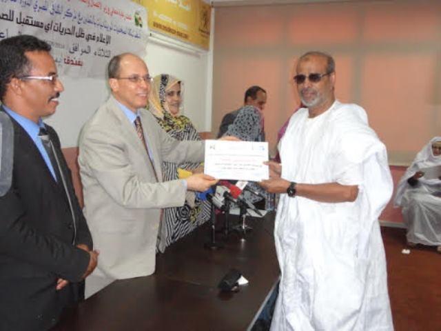 موريتانيا دورة تدريبية مصرية لإعلاميات بنواكشوط