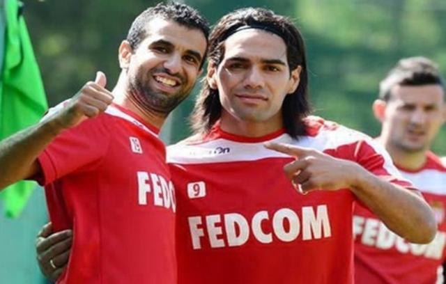 عوبادي يفكر في مستقبله مع موناكو قبل الكان