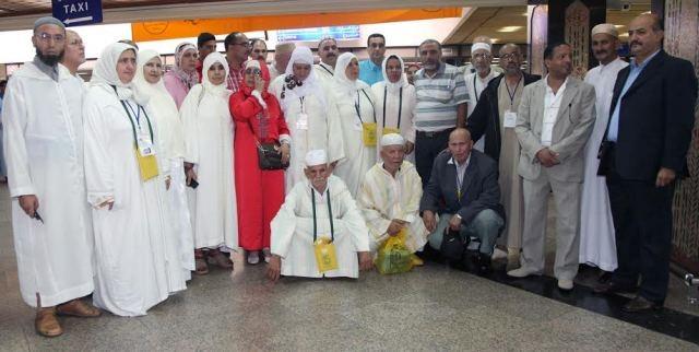 عودة المعتمرين الاستقلاليين بعد أدائهم مناسك العمرة