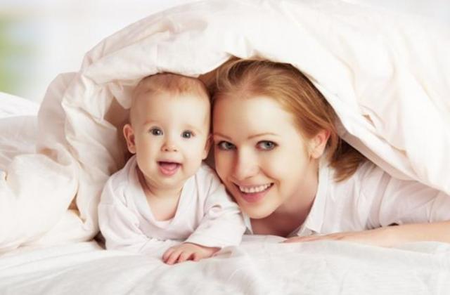 الأمومة تصقل مهارات النساء