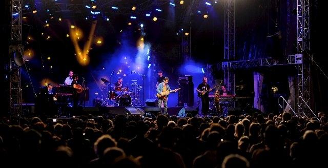 مهرجان موسيقى