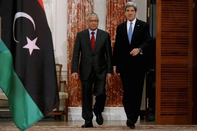 هل فشلت الولايات المتحدة استراتيجيا في ليبيا؟