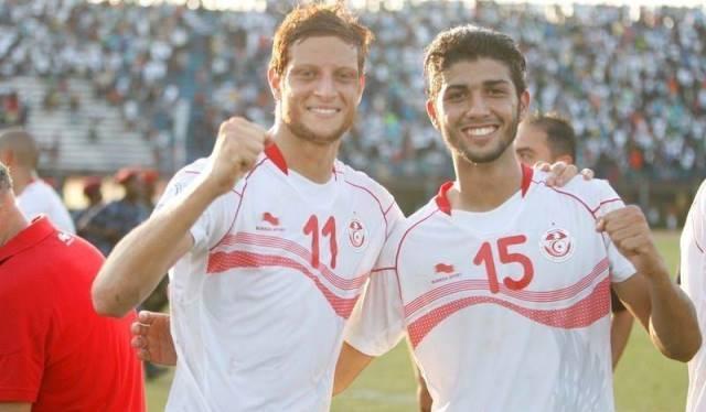 بن يوسف يلتحق بتربص المنتخب التونسي