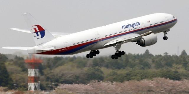 أدلة تتهم قبطان الطائرة الماليزية بتحويل مسارها