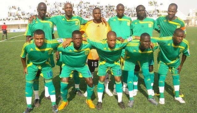 منتخب موريتانيا يقصى أمام غينيا الاستوائية