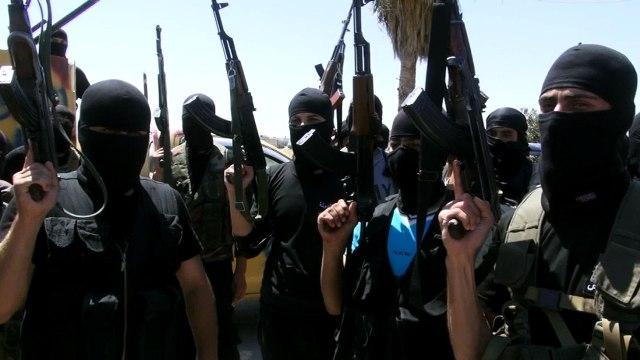 تفكيك خلية إرهابية جديدة متخصصة في تجنيد وإرسال متطوعين مغاربة للقتال بسوريا والعراق