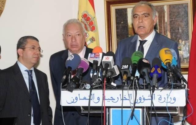 المغرب وإسبانيا يجددان عزمهما على  تقوية علاقاتهما سياسيا واقتصاديا وتعليميا