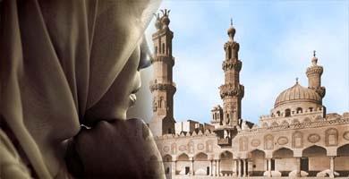 رسالة دكتوراه في الأزهر: الحجاب عادة وليس فريضة
